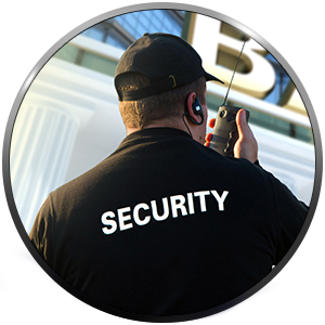 home security officer training solutions
