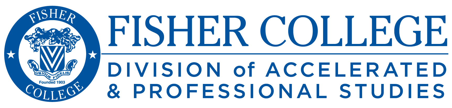 Fisher College - Division of Accelerated and Professional Studies