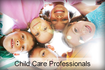 Smart Horizons Childcare CDA