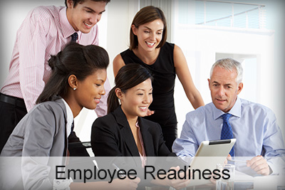 Employee Readiness