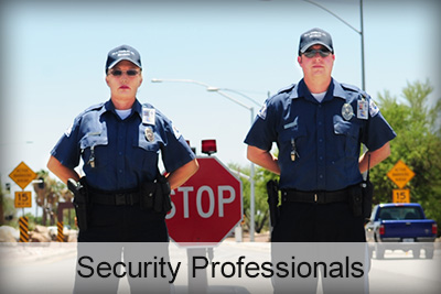 Security Officer Training Solutions
