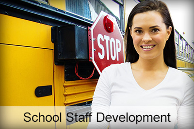 School Training Solutions - Online School Bus Driver Training