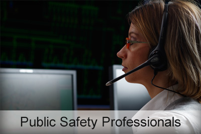 Public Safety Training Solutions
