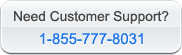 Need Customer Support?